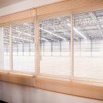 Veneciana aluminio instalación