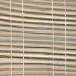 Bambú natural algodón blanco