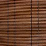 Bambú tintado nogal