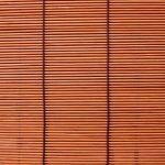 Bambú tintado cerezo