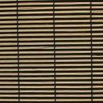 Bambú extrafino bicolor negro/natural