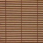 Bambú extrafino bicolor marrón/natural