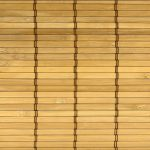 Bambú plano 7mm marrón claro