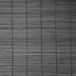 Bambú plano 3mm gris oscuro