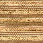 Tejido trenza Rafia / Yute / Bambú