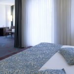 Cortina convenciona Vislumbra Hotel