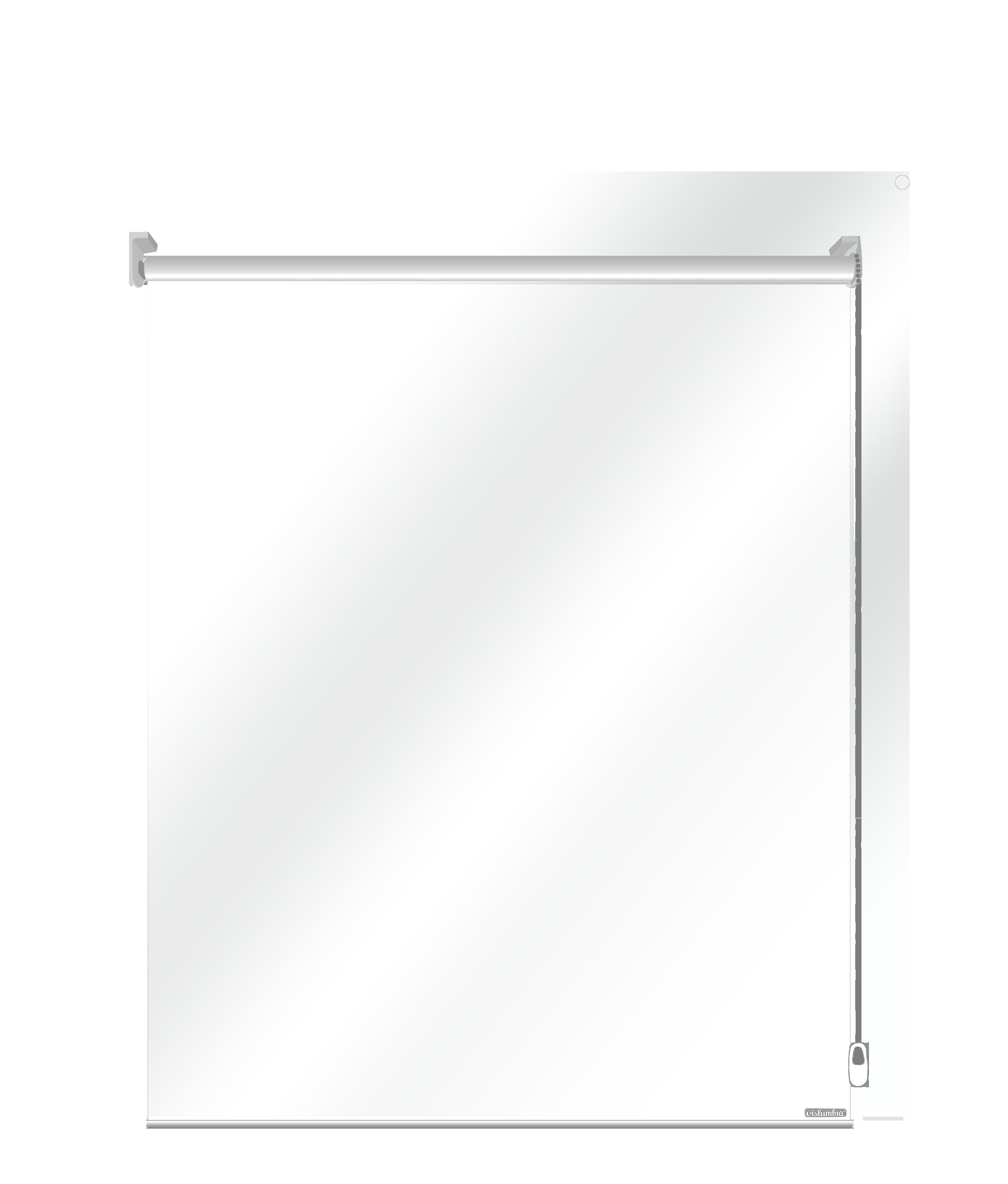 CleanGlass Vislumbra enrollable cadena