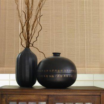 Cortina Antiquari Bambu Natural